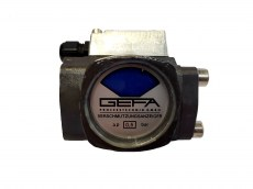 Differenzdruckanzeiger/Differential Pressure Indicator